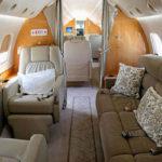 Аренда Embraer Legacy 600 в Екатеринбурге