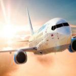 Пассажиропоток российских авиакомпаний в марте вырос на 13%
