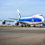 У авиакомпаний РФ ускорилось падение объемов грузоперевозок в ноябре