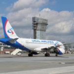 """""""Уральские авиалинии"""" начали переговоры о приобретении A321neo"""