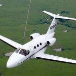 Аренда Cessna Citation Mustang в Екатеринбурге