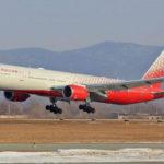 Темпы прироста пассажиропотока авиакомпаний РФ продолжили снижаться