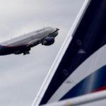 Российские авиакомпании сохраняют двузначный рост объемов пассажирских перевозок