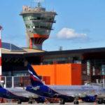 Почти 100 млн пассажиров перевезли авиакомпании РФ за девять месяцев 2019 года