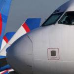 """Пассажиров """"ВИМ-авиа"""" развезут семь авиакомпаний"""