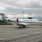 Аренда Cessna CJ2 в Екатеринбурге