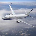 Аренда Boeing Business Jet 3 (BBJ 3) в Екатеринбурге