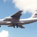 Аренда ИЛ-76ТД в Екатеринбурге