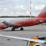 В июне пассажиропоток российских авиакомпаний вырос на 9,4%