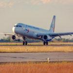 Объемы перевозок авиакомпаний РФ выросли на 11,7% в марте 2018 года