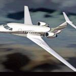 Аренда Cessna Citation Columbus в Екатеринбурге
