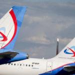 """""""Уральские авиалинии"""" будут использовать IT-платформу Lufthansa Systems"""