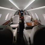 Аренда Cessna Citation XLS/XLS+ в Екатеринбурге