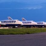 """Крупнейшие российские авиакомпании пристроили пассажиров """"Трансаэро"""""""