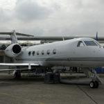Аренда Gulfstream G450 в Екатеринбурге