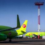 В октябре авиакомпании РФ вновь ускорили прирост пассажиропотока