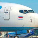 Объемы авиаперевозок в октябре увеличились на 11%