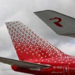 Рост пассажиропотока авиакомпаний РФ в июле стал минимальным с начала года