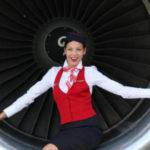 """Авиакомпания """"Уральские авиалинии"""" открывает новые рейсы в Таджикистан и Киргизию"""