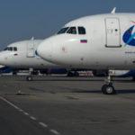 """У S7 Airlines и """"Уральских авиалиний"""" ускорился рост перевозок"""